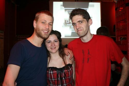 Nordic Game Indie Night 2010