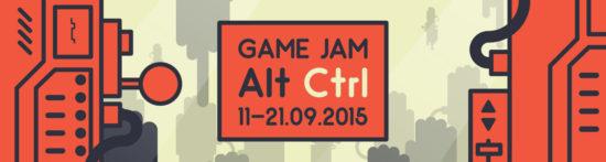 Alt Ctrl Logo
