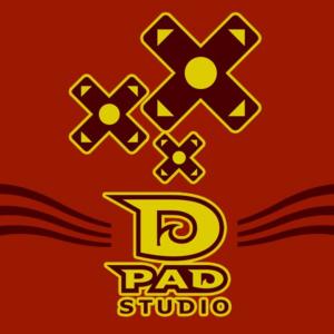 dpad (Custom)